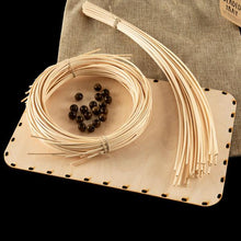 Load image into Gallery viewer, NEW!!! DIY Basketry Kit | Bead Tray Kit