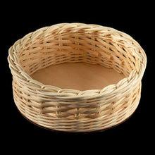 Load image into Gallery viewer, NEW!!! DIY Basketry Kit | Medium Round basket