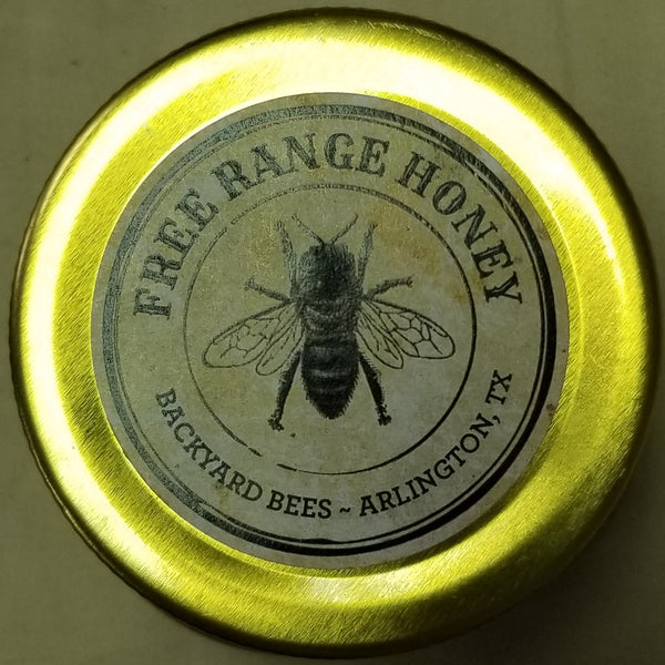 Free Range Honey!