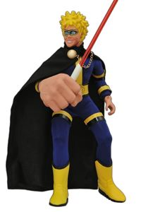 Bluntman and Chronic: Cock-Knocker Retro Action Figure