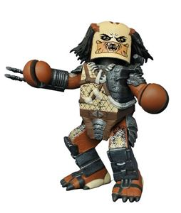 Predator Movie Vinimates Predator Vinyl Figure