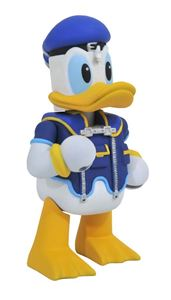 Kingdom Hearts Vinimates: Donald Vinyl Figure