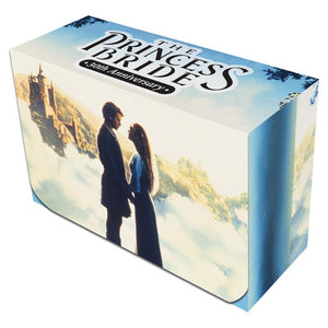 The Princess Bride: 30th Anniversary Double Deck Box