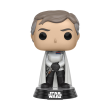 Load image into Gallery viewer, Pop! Star Wars: Rogue One - Director Orson Krennic