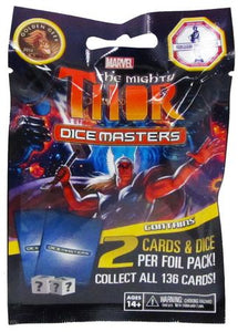 Dice Masters - The Mighty Thor Foil Pack