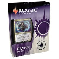 Magic the Gathering: Ravnica Allegiance Guild Kits