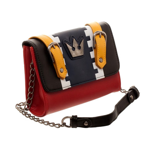 Kingdom Hearts Sora Handbag