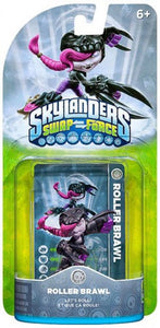Skylanders SWAP Force: Roller Brawl