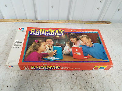 Hangman (1988 Version)