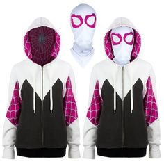 Spider-Gwen PX Exclusive Women's Hoodie