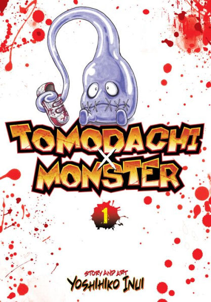 Tomodachi x Monster Vol. 1