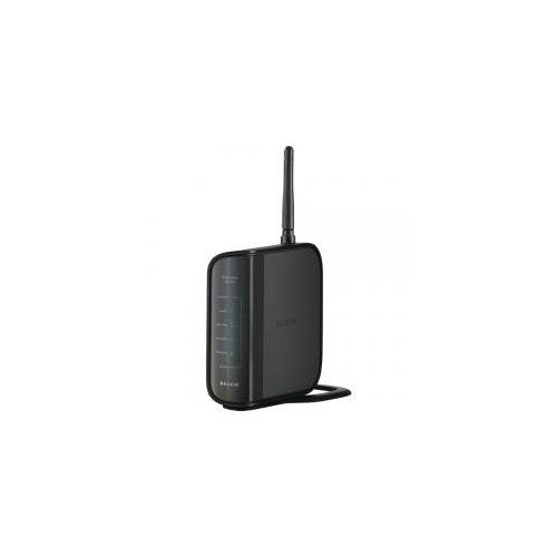 Wireless Cable/DSL Router