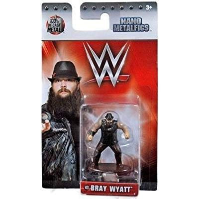 WWE: Nano Metalfigs - Bray Wyatt