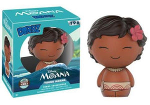Dorbz: Young Moana - Specialty Series