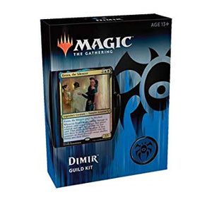 Magic the Gathering: Guilds of Ravnica Guild Kits