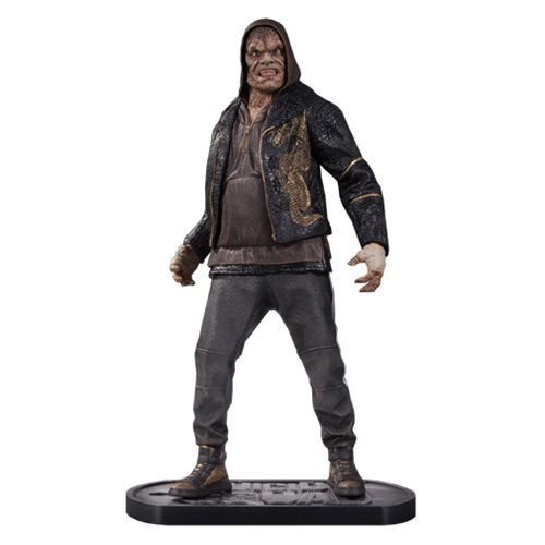 Suicide Squad Movie: Killer Croc Statue