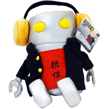 Cromartie High School Mechazawa Plush