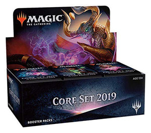 Magic The Gathering: Core 2019 Booster Box