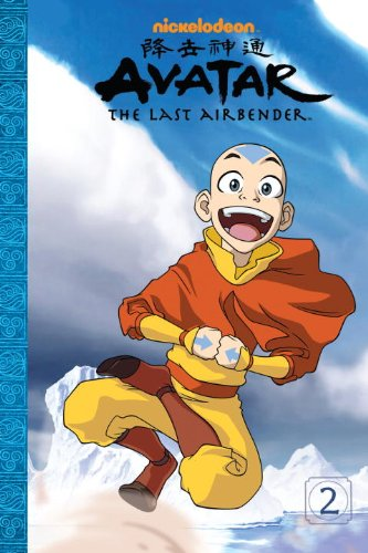 Avatar: The Last Airbender, Volume 2