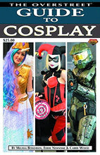 Load image into Gallery viewer, The Overstreet Guide To Cosplay Volume 5 (hardback)