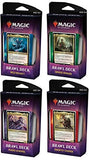 Magic the Gathering: Throne of Eldraine Brawl Deck