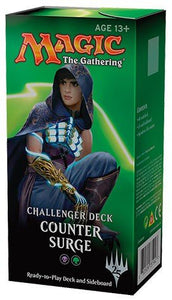 Magic the Gathering: Challenger Deck - Counter Surge
