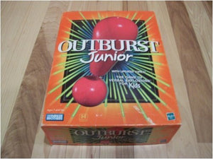 Outburst Junior
