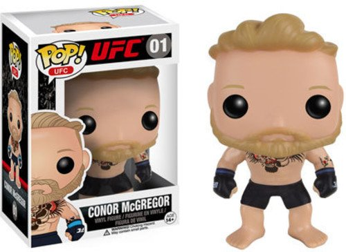Pop! UFC: UFC - Connor McGregor