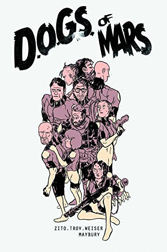 Dogs of Mars