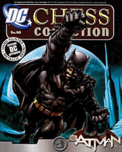 Load image into Gallery viewer, DC Chess Collection #40 Batman (White Knight)