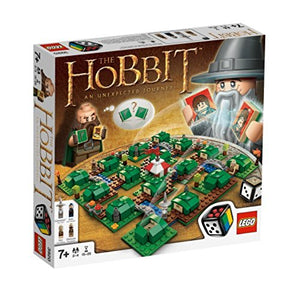 The Hobbit An Unexpected Journey - Lego Game