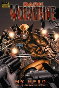Dark Wolverine, Vol. 2: My Hero
