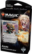 Load image into Gallery viewer, Magic The Gathering: Core 2019 Planeswalker Deck - Ajani