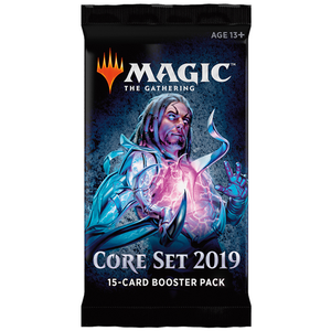Magic The Gathering: Core 2019 Booster Pack