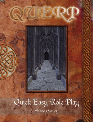 QUERP - Quick Easy Role Play