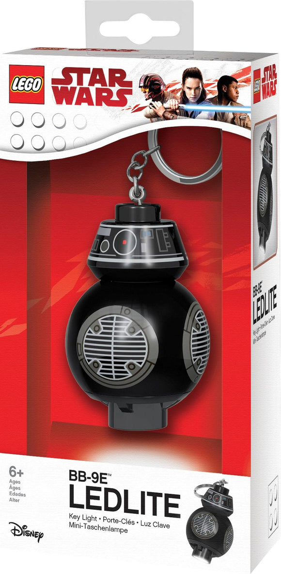 Lego Star Wars BB-9E LEDLITE