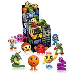 Retro Video Games Mystery Minis Series 1 Blind Box