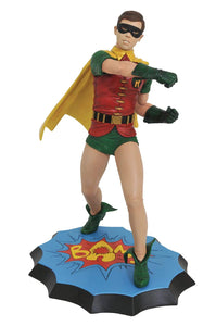 Batman 1966 Classic TV Series: Premier Collection Robin Resin Statue