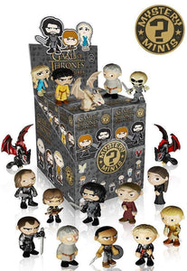 Game of Thrones Edition 2 Mystery Minis Blind Box