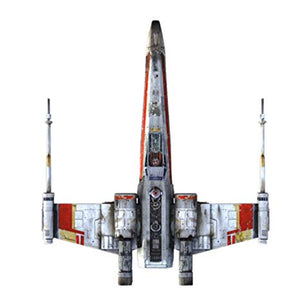 Star Wars Deluxe Nylon X-Wing Fighter Kite