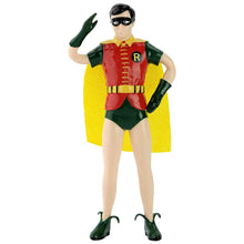 Load image into Gallery viewer, Batman 1966 Classic TV Series: Robin Bendable Figure