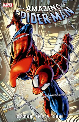 Amazing Spider-Man by JMS - Ultimate Collection Book 3 [Paperback]