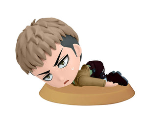 Jean Chibi-Kyun-Chara Figure, Training Version