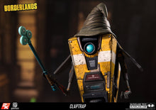 Load image into Gallery viewer, Borderlands Claptrap Action Figure