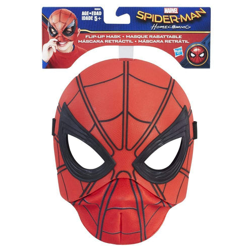 Spider-Man: Homecoming - Flip up Mask