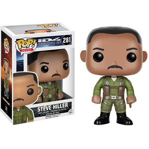 Pop! Movies: Independence Day - Steve Hiller