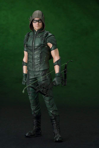 Green Arrow Kotobukiya ARTFX+ Statue
