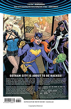 Load image into Gallery viewer, Batgirl And The Birds Of Prey Vol. 1: Who Is Oracle? (Rebirth) [Paperback]