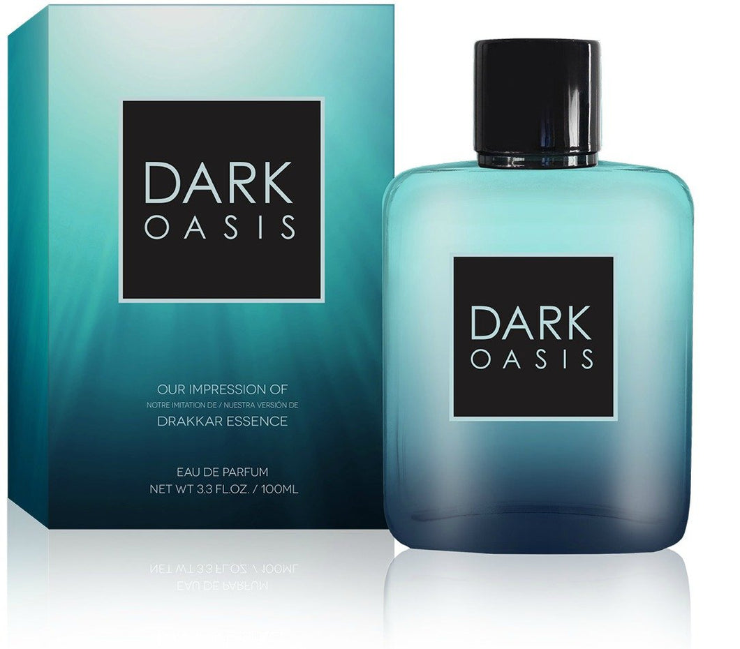 Dark Oasis Cologne for Men