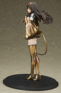 Issho Ni Shiyo Maya Suma Gold Version Figure
